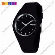 Часы Skmei 9068 Черные