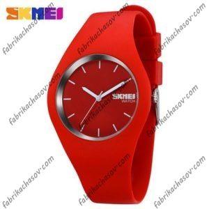Часы Skmei 9068 Красные