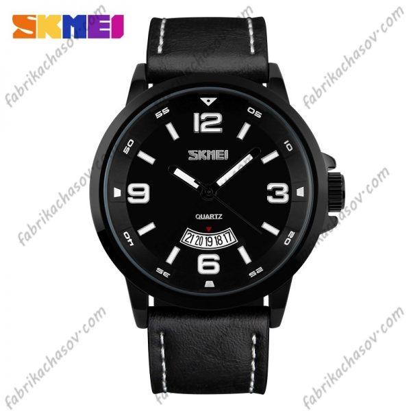 Часы Skmei 9115 Черные