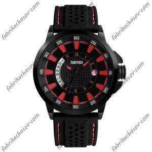 Часы Skmei 9152 Красные