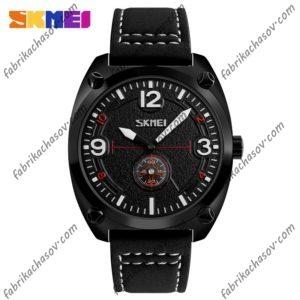 Часы Skmei 9155 Черные