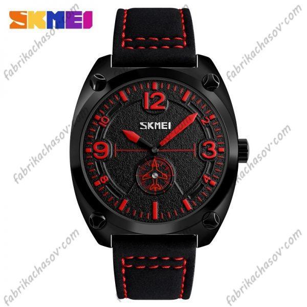 Часы Skmei 9155 Красные
