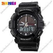 Часы Skmei 1050 Черные