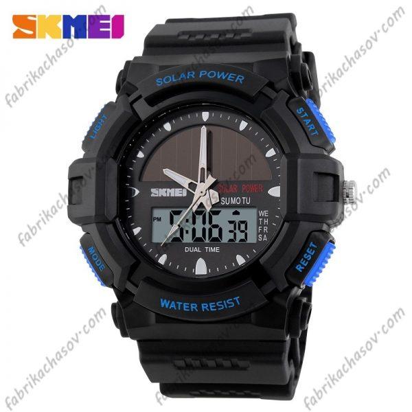 Часы Skmei 1050 Синие