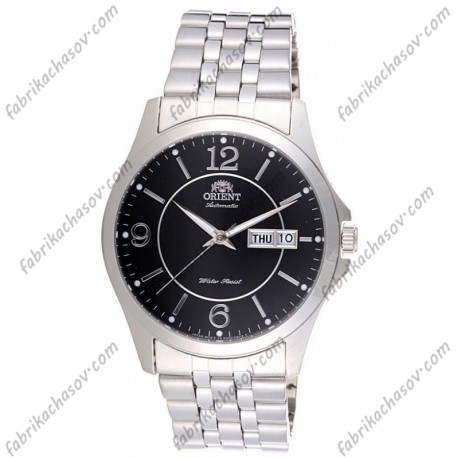Часы ORIENT AUTOMATIC FEM7G001B9