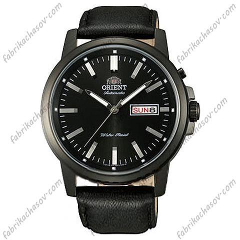 Часы ORIENT AUTOMATIC FEM7J001B9