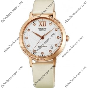 Часы ORIENT AUTOMATIC LADY FER2H003W0