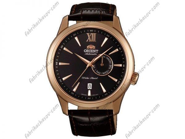 Часы ORIENT AUTOMATIC FES00004B0