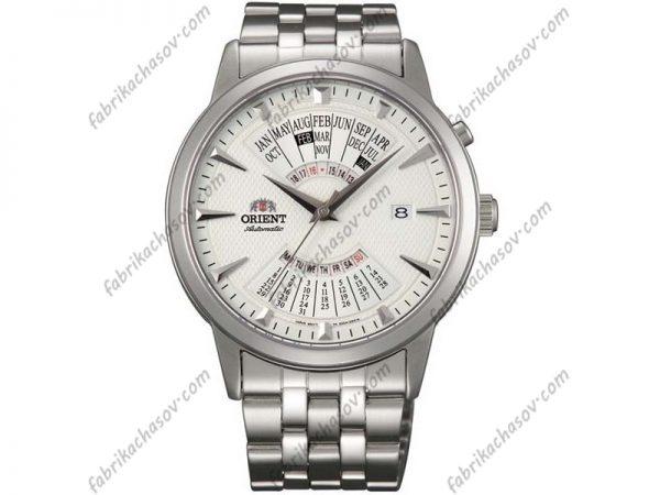Часы ORIENT Multi Year Calendar FEU0A003WH