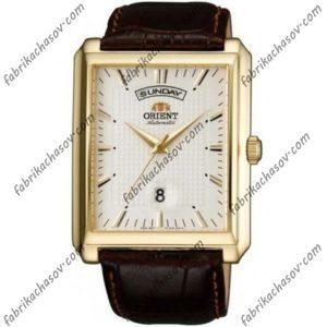 Часы ORIENT AUTOMATIC FEVAF003WH