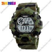 Часы Skmei 1019 Хаки