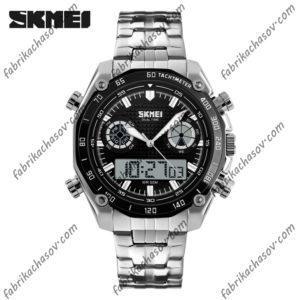Часы Skmei 1204 Черные