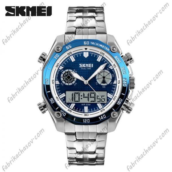 Часы Skmei 1204 Синие
