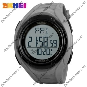 Часы Skmei 1315 Серые