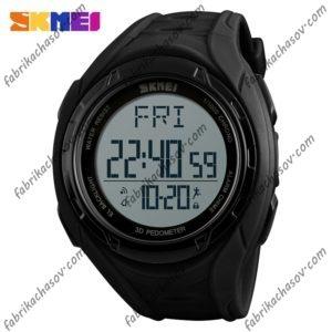Часы Skmei 1315 Черные