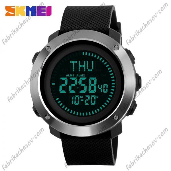 Часы Skmei 1293 Черные