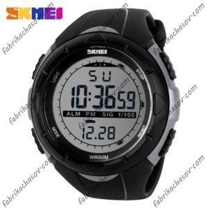 Часы Skmei 1025 Унисекс