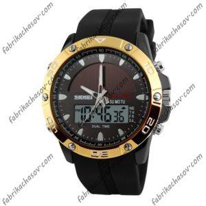 Часы Skmei 1064 Золотистые