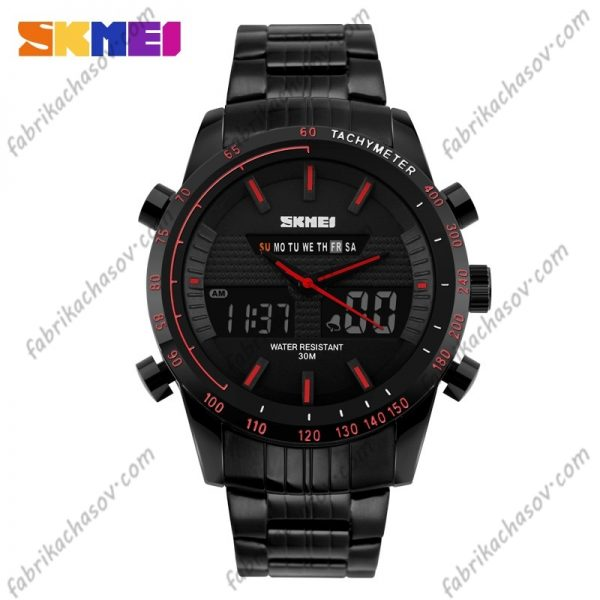 Часы Skmei 1131 Красные