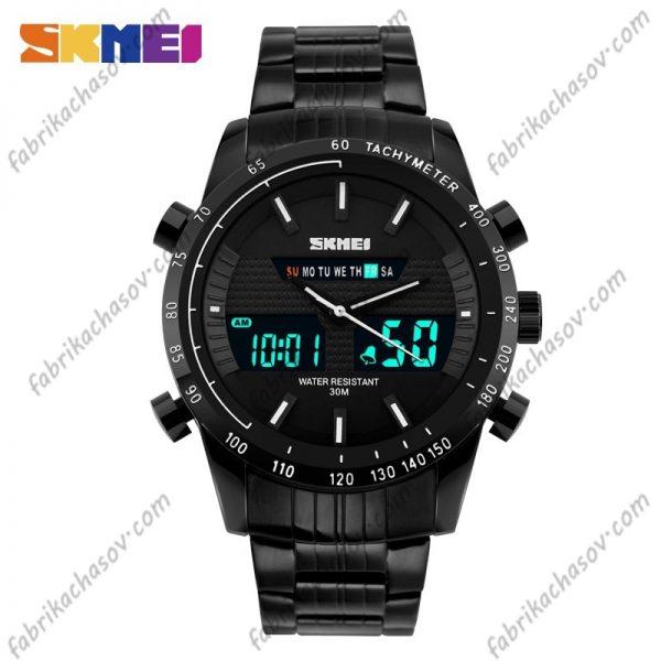 Часы Skmei 1131 Черные