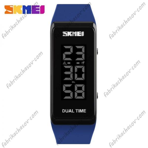 Часы Skmei 1277 Синие