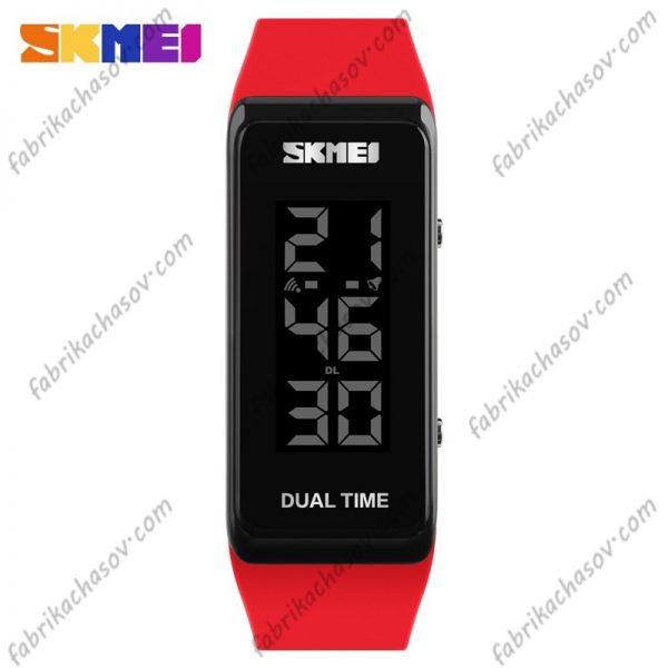 Часы Skmei 1277 Красные