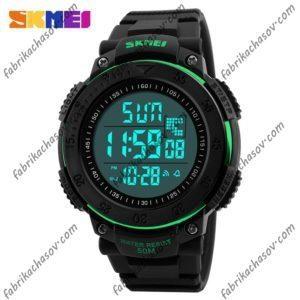 Часы Skmei 1237 Зеленые