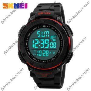 Часы Skmei 1237 Красные