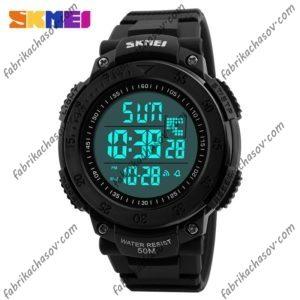 Часы Skmei 1237 Черные