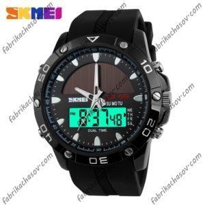 Часы Skmei 1064 Черные
