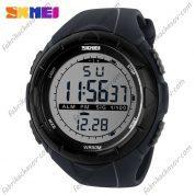 Часы Skmei 1025 Черные