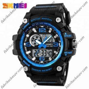 Часы Skmei 1283 Синие