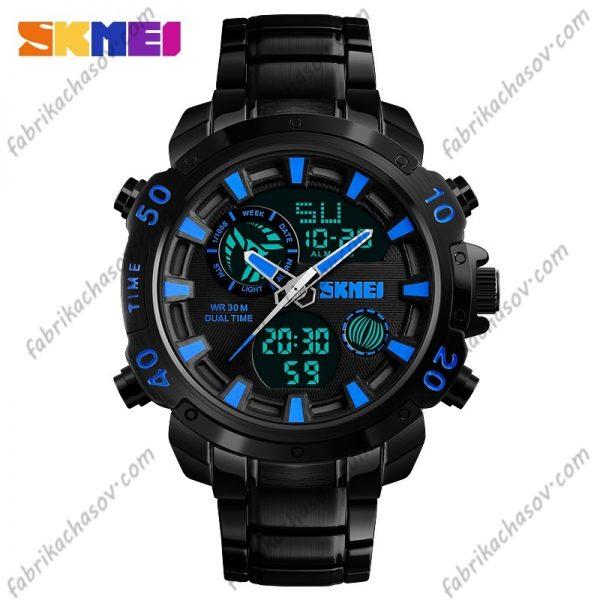 Часы Skmei 1306 Синие