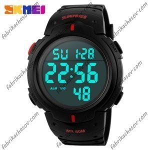Часы Skmei 1068 Красные