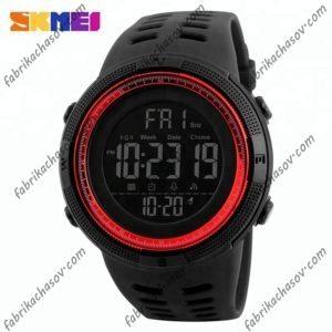 Часы Skmei 1251 Красные