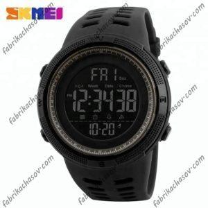 Часы Skmei 1251 Черный