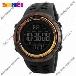 Часы Skmei 1251 Золотистые