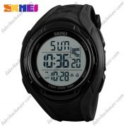 Часы Skmei 1313 Черные