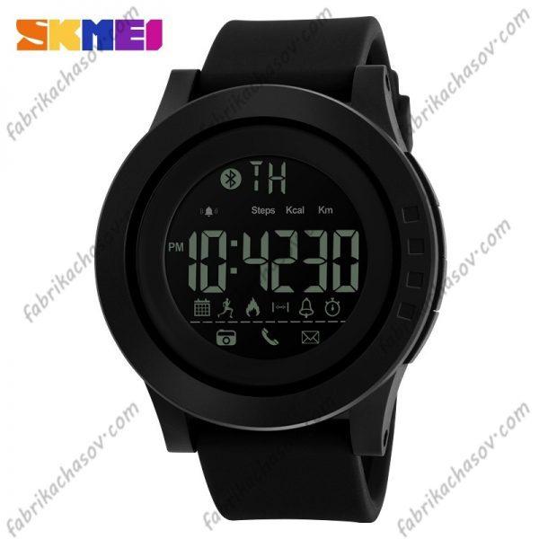 Часы Skmei 1255 Черные