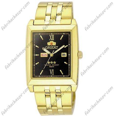 Часы ORIENT 3 Stars BNQAA001BJ