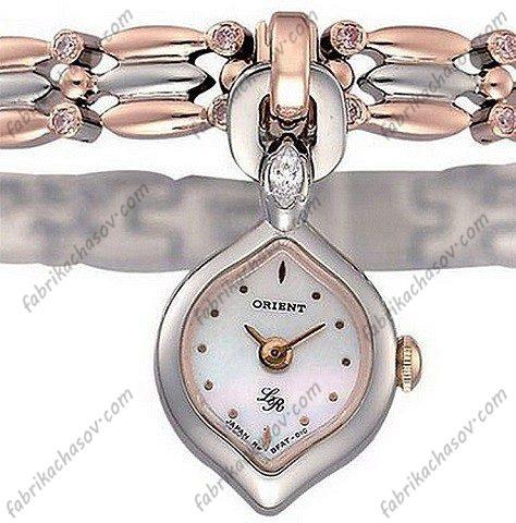 Часы ORIENT LADY ROSE CBFAT003W0