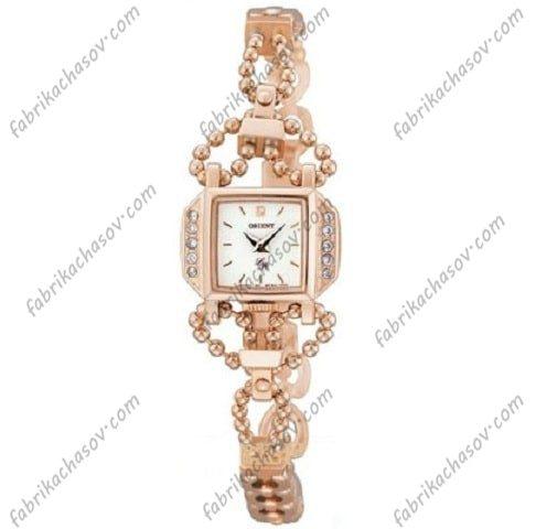 Часы ORIENT LADY ROSE CBFBG001W0