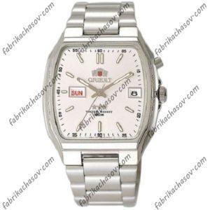 Часы ORIENT 3 Stars CEMAS002WJ