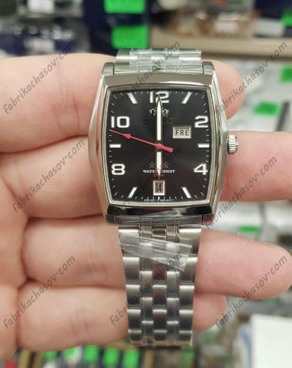 Часы ORIENT 3 STARS FEMBB002BD