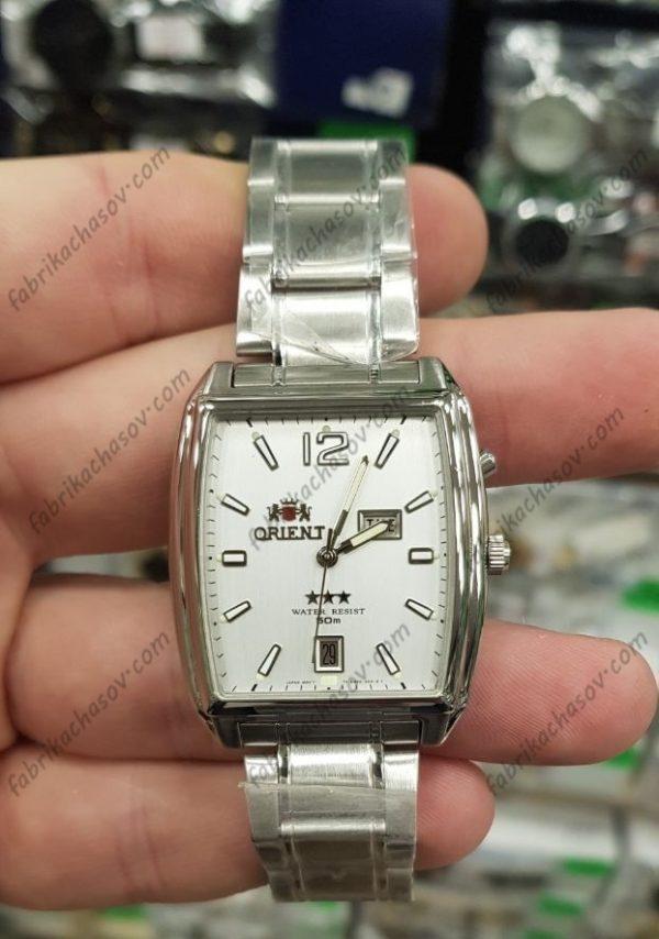 Часы ORIENT 3 STARS FEMBD003WD