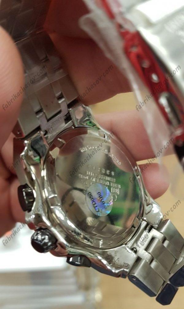 Часы ORIENT CHRONOGRAHP CTD0S003B0