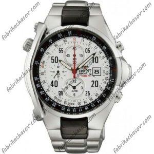 Часы ORIENT CHRONOGRAHP CTD0G002W0