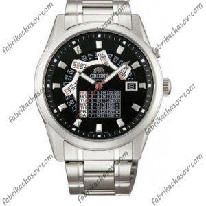 Часы ORIENT Multi Year Calendar CFX01002BH