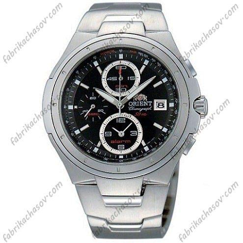Часы ORIENT CHRONOGRAHP CTD0H002B0