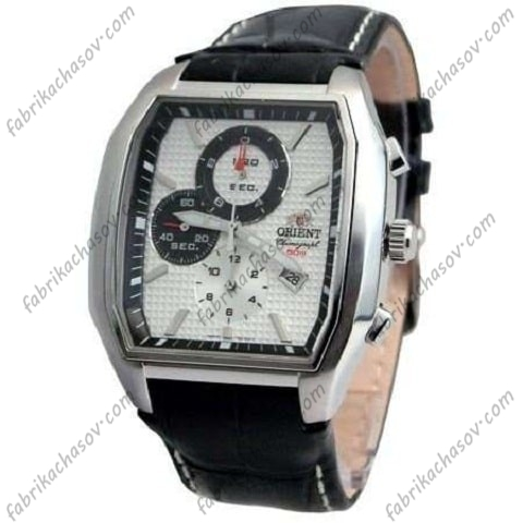 Часы ORIENT CHRONOGRAHP CTTAD002W0